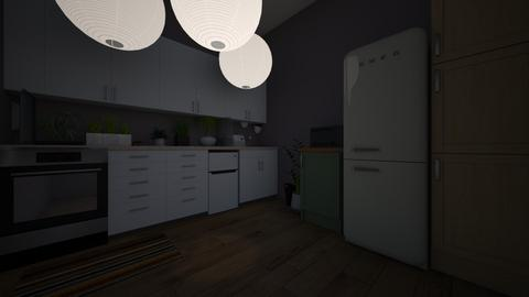 Kitchen Ref for drawing  - Kitchen  - by c_babbitt