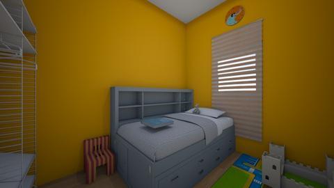 Bedroom 1 - Bedroom  - by Messa03