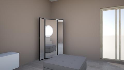 project - Modern - Living room  - by femke2002