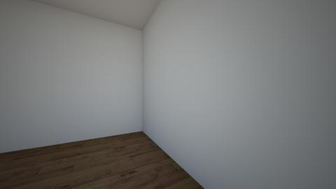 smichovska - Living room  - by Smichovska