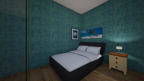 Classic Bedroom - Classic - Bedroom  - by Amelia i Szymon