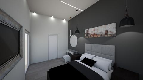 Bedroom - Bedroom  - by brayanr