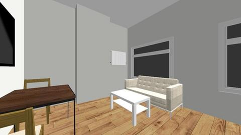 single bedroom exact 2 - by yvonneparkins