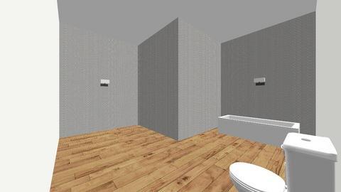 bathroom - Bathroom  - by miclainewoodall