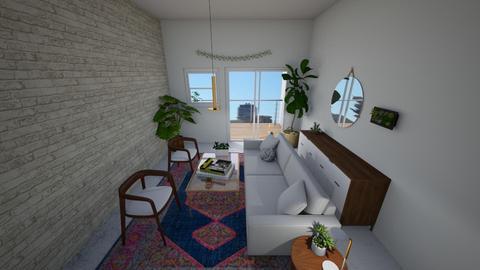 plant room - by herrincook
