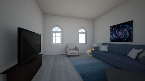 profile pic - Modern - Living room  - by Daduckdesigner