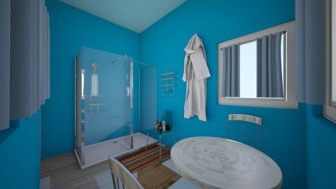 nada - Modern - Bathroom - by nada12