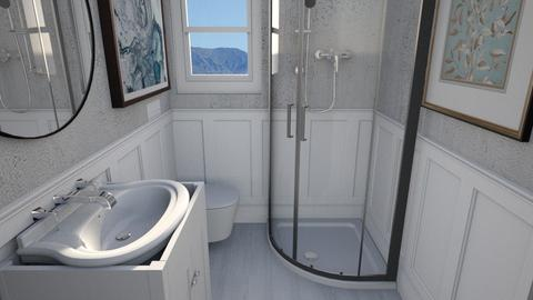 ABR - Bathroom  - by kitacat