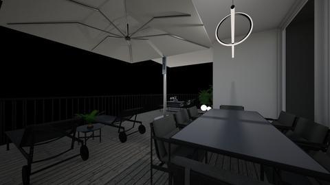 Mccarthy Residence 2 - by pthai