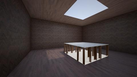 a - Modern - Living room  - by Danielalejandro765452