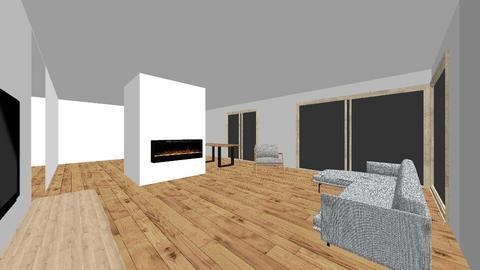 victor97 - Living room - by victor_clk
