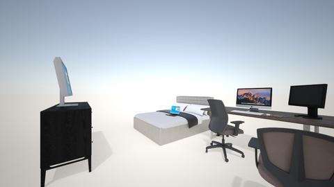 room gamer - Classic - by habitacion gamer