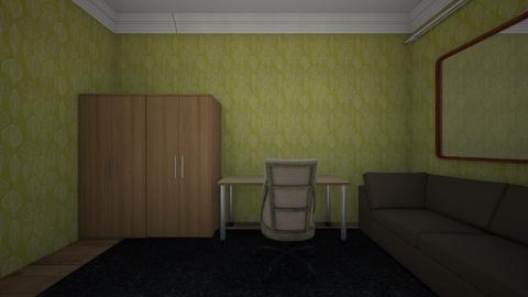 artemkz - Rustic - by Artem Zsika