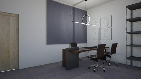 office - Office  - by purplehouse