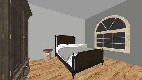 Debbie Bedroom - Classic - Bedroom  - by kstineb3