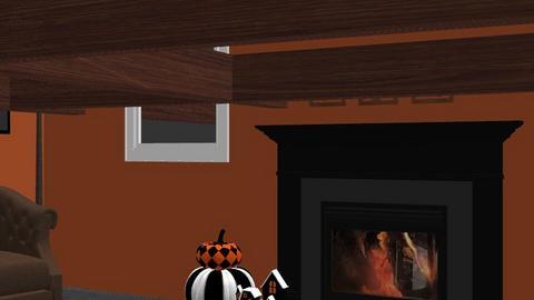 interior design room 1 - Living room  - by ashleymmurphy