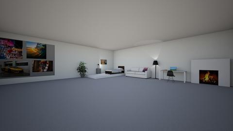bedroom - by k2008