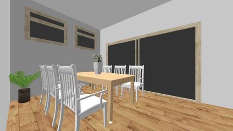 Sunroom lounge room - Living room  - by SheridanBoyd12