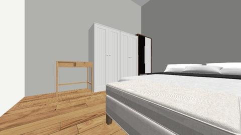 bedroom1 - Classic - Bedroom - by amanda26811