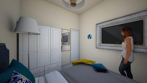 Dmitriy  - Modern - Living room - by Derum