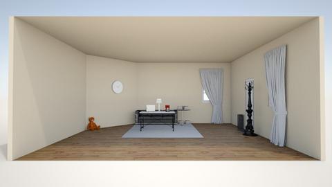 Play Thing - Living room  - by fahfaw
