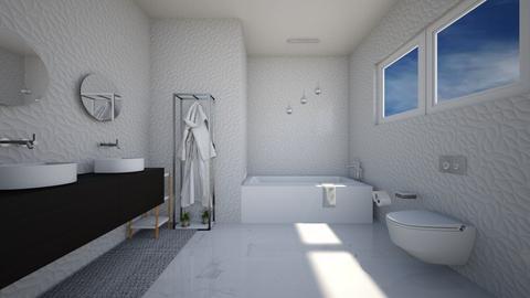 447579 - Bathroom  - by victoriakandy