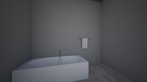 something - Bathroom  - by Serafina12yearsofplaninghouses