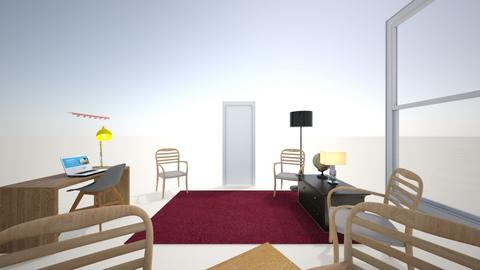Clementino sala 4 - Living room  - by Marcia Weege