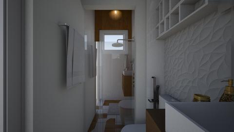 SUITE2 - Bathroom - by gisigoli