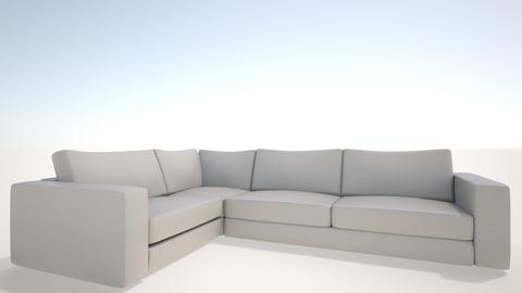 reid sectional left - by Kennethnyc
