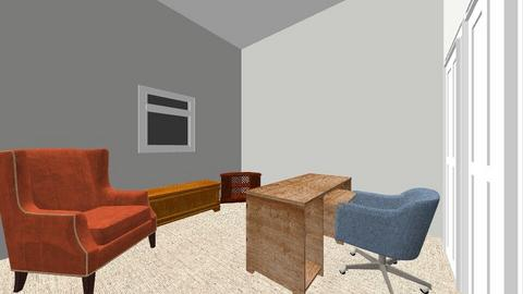 Craft Room 2 - Office  - by ammercier
