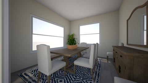 Aulakh Family Room - by Mittemiller