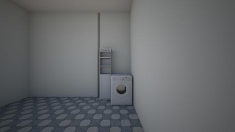 Bureau voorraad 1 - Office  - by BtotheC