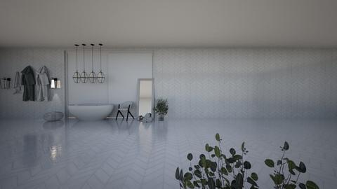 Bathroom - by Designer 10