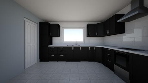 Kitchen - Kitchen  - by chrometoaster