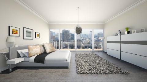 Bodhi - Modern - Bedroom  - by deleted_1566988695_Saharasaraharas