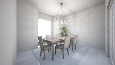 Modern Design - Modern - Dining room  - by Giselle25
