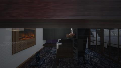 NEEKY - Vintage - Bedroom  - by decordiva1