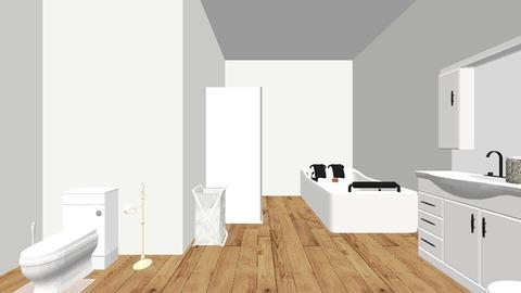 Bathroom1 - Bathroom  - by piziztzfacs