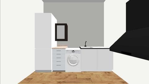 Cucina Silvia - Kitchen  - by Valter25