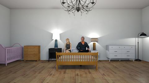 Bedroom  - by cralir111111