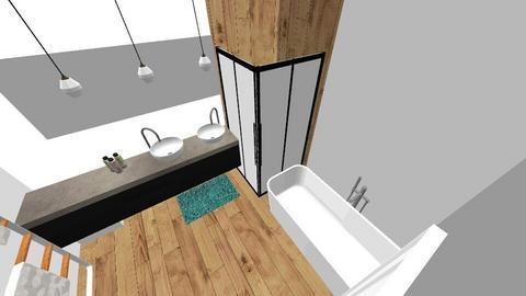 vonia - Bathroom  - by edita1234