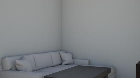 moin servus - Classic - Living room - by dawid stani