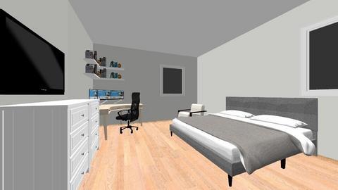 IACOVOS IACOVOU - Modern - Bedroom  - by Iacovos_I94