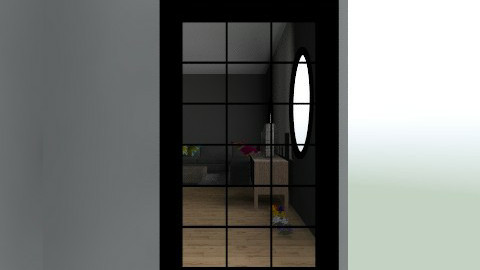 hi - Living room - by cinzia bellinazzi