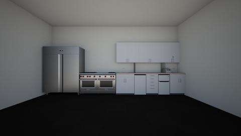 hiii - Kitchen  - by Connor_smith
