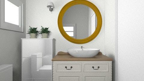BATH3 - Classic - Bathroom  - by ornaraz