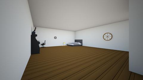 Rylans room - Bedroom  - by xdshawty6969