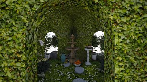 Krini tis Nymfis - Global - Bathroom  - by Wayfarer of Rither Fall