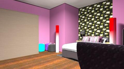 beth desgined this room  - Bedroom - by ellielou02